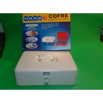 Cofre Portavalores Numero D 3 Medidas 300x240x90 #