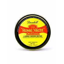 Tabaco Dunhill Royal Yacht - Lata 50gr - Oferta Única!