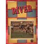 Revista River 153 -´47 - River 3-0 Lanús