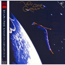 Van Der Graaf - The Quiet Zone/the Pleasure Dome - Cd Minilp