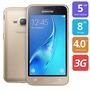 Celular Samsung J1 Mini 8gb Quadcore Android 5mpx Gtia Libre