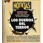 Noticias 1996 Ana Maria Picchio Maximiliano Guerra Caniggia