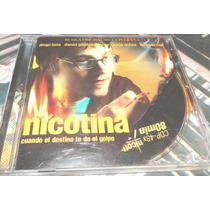 Nicotina Banda Sonora Soundtrack