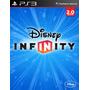 Disney Infinity 2.0 Para Tu Ps3 Digital Tenelo En El Dia