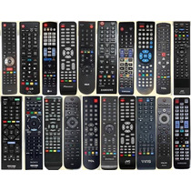 Control Remoto Lcd Led Smart Sony Philips Noblex Samsung Lg