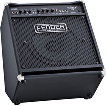 Fender Rumble 75 Amplificador Combo 75 Watts 12