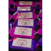 Etiquetas Personalizadas Para Golosinas,mesa Dulce/candy Bar