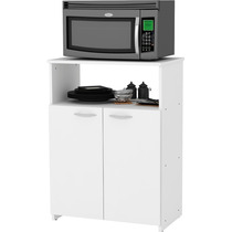 Auxiliar Microondas Piro Cmm063 Puertas Organizador