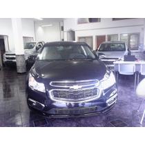 Chevrolet Cruze Vcdi 0km 2016 Tomamos Usados Financiamos! Gd