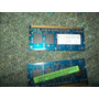 2 Memorias 512 Mb Ddr2 Notebook Acer Aspire 5100