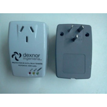 Protector De Tension Monofasico 2000w P/heladeras, Consolas