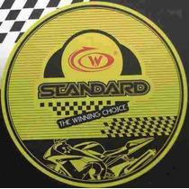 Barrales Marca Standard Honda Xlr 125 - Sti Motos