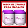 Floresdelnilo Crema Alcanforada 1 Kg Descontracturante