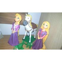 Princesas Disney Rapunzel Blancanieves Sofia Aurora Tiana