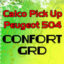 Calco Pick Up Peugeot 504