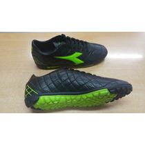 2c858946496 Botines Diadora Papi Fútbol Talles Del 40 Al 45 #confort Tf en venta ...