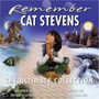 Cat Stevens - Remenber - Disco Compacto - Red&blue