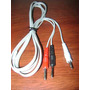 Cables Inyec.orig. Para Electrodos 3,5mm X 4 F.bananas