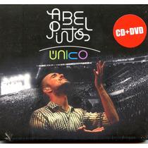 Abel Pintos - Unico (cd + Dvd)