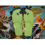 Ojotas Havaianas Flash Way Originales Brasil Verano