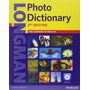 Longman Photo Dictionary 3rd Edition With Audio Cds