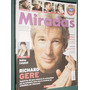 Revista Miradas May/04 Richard Gere Van Helsing Television