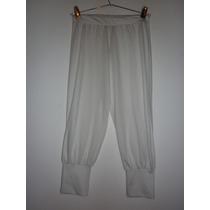 Pantalon Jogging Babucha By Deep Talle S