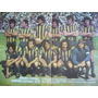 Lamina Rosario Central Campeon Nacional 73