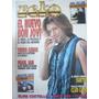 Revista Pelo Nº 479. El Nuevo Bon Jovi, Pedro Aznar