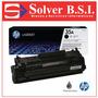 Tóner Hp 35a Negro Para Impresoras Laser P1005 P1006 Negro