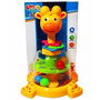 Trompo Giratorio Jirafa Baby Club S+s Toys