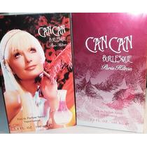 Perfume Can Can By Paris Hilton Mujer Edp 100 Ml Imp Envios