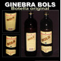 Botella Ginebra Bols