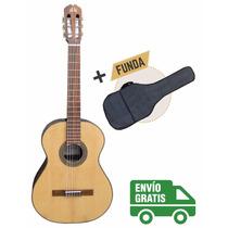 La Alpujarra 80 - Guitarra Criolla Medio Concierto