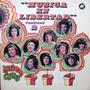 Varios - Musica En Libertad Vol.2 - Lp Vinilo Año 1970