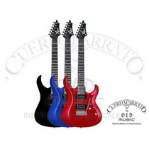 Guitarra Electrica Cort X5 Made In Indonesia