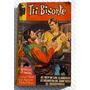 Colección Tri Bisonte Nº 8 (3 Novelas Completas En 1 Libro)