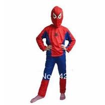 Disfraz Spiderman Hombre Araña Elreysancho V. Urquiza