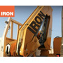 Hidrogrúa Iron Imc 10500