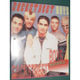Backstreet Boys Lote 50 Caratulas Escolares Carpeta Papel