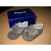Zapatos Marcel Talle 19 Como Nuevos