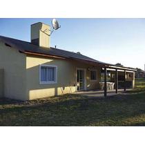 Casa En Alquiler - Las Lomas De Miramar