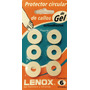 Dr. Lenox Protector Circular Callos Autoadhesivo De Gel X 6