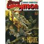 Berni Wrightson: Mutante - Ediciones Zinco - Español
