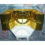 Historical*-gran Reloj Artdeco Chimenea Antiguo Garant Envio