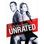 Mr.& Mrs. Smith -special Unrated Dvd - Sellado - Made U.s.a.