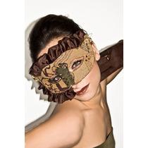 Antifaces Y Mascaras Venecianos Signora Maschera