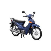 Kit Plasticos Honda Wave Modelo Nuevo Azul - 2r
