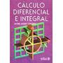 Calculo Diferencial E Integral . Javier Audry Sanchez.