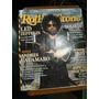 Revista Rolling Stone Calamaro Zeppelin Nebia Noviembre 2006